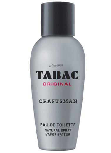 Tabac Tabac Craftsman Edt 100ML Erkek Parfüm Renksiz